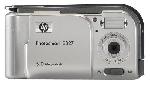 Камера HP e327